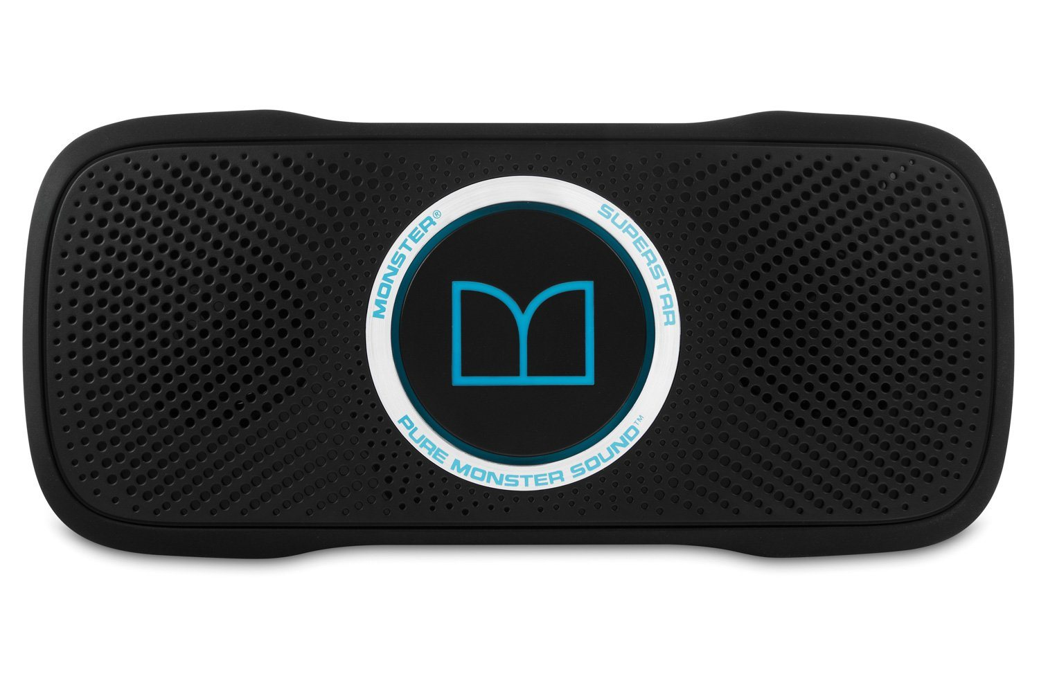 Monster Bluetooth Lautsprecher »Backfloat«