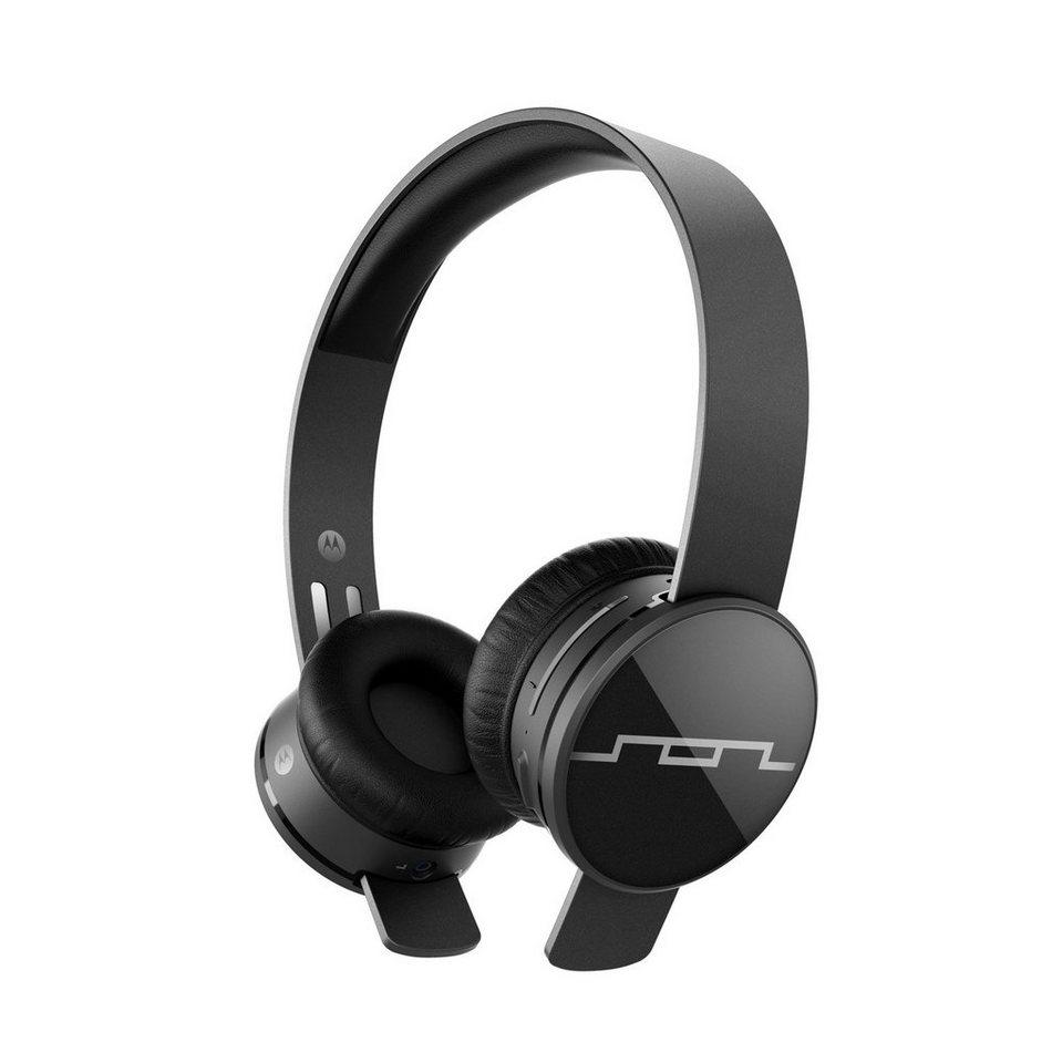 SOL Republic Wireless Over-Ear Kopfhörer »Tracks Air« in gunmetal