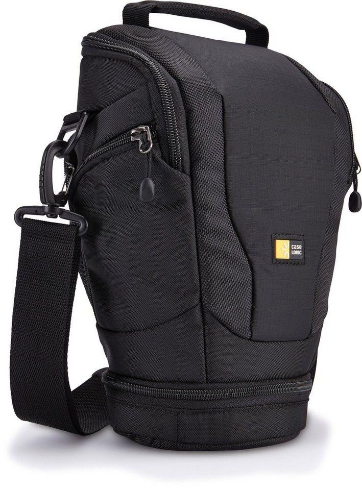 Caselogic Holster-Tasche für Spiegelreflexkameras »Luminosity Zoom« in black