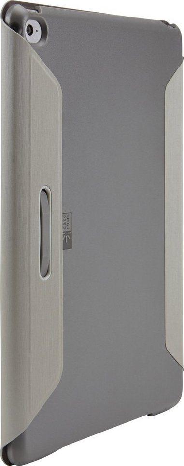 Caselogic SnapView 2.0 Tablet-Hülle für iPad Air 2 in alkaline silver