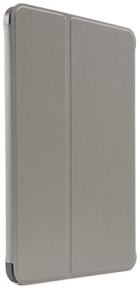 Caselogic SnapView 2.0 Tablet-Hülle für iPad Mini 1-3 in alkaline silver