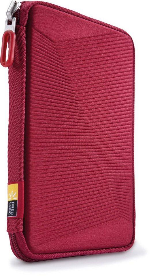 "Caselogic Universale 7"" Tablet Schutzhülle in red"