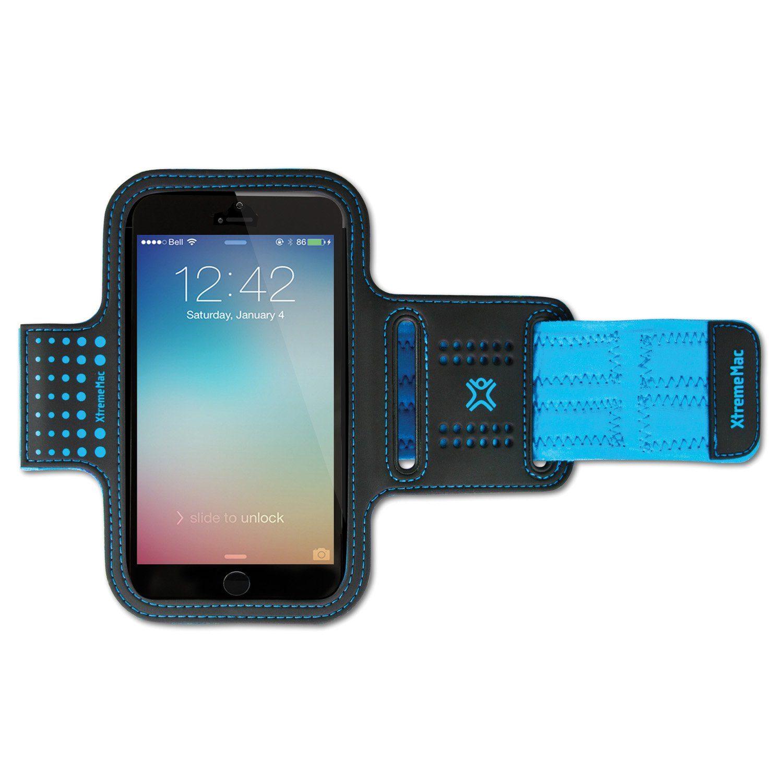 XtremeMac Sportwrap Armband für iPhone 6 / Samsung Galaxy 5S »SportWrap«