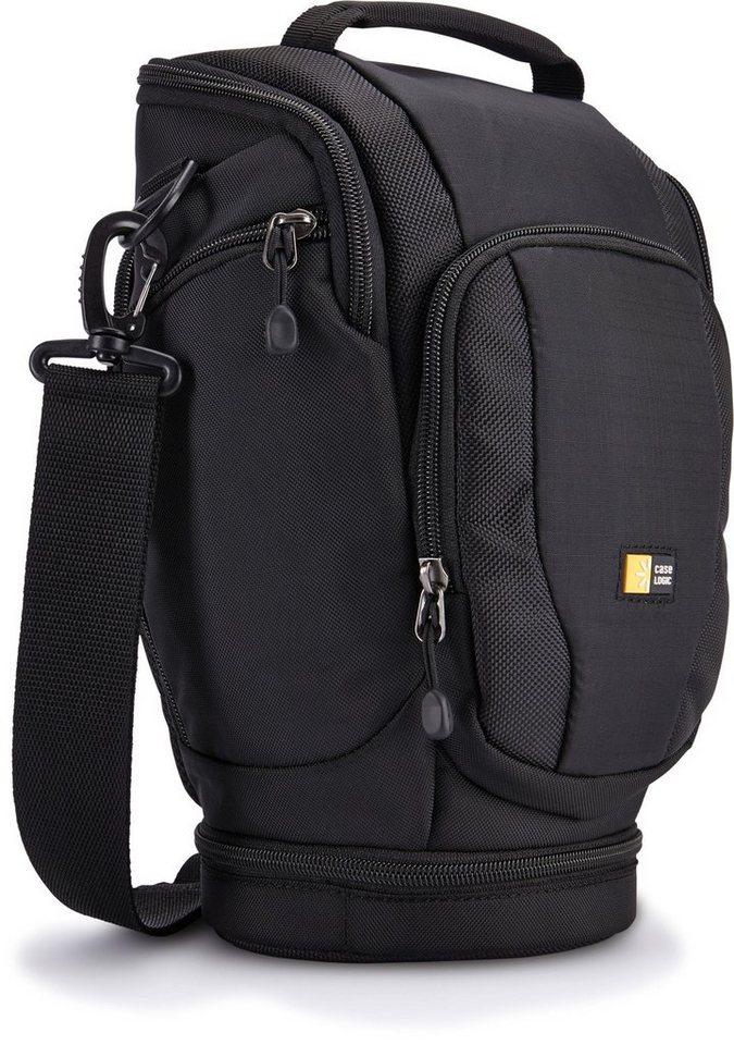 Caselogic Holster-Tasche für Spiegelreflexkameras »Luminosity Pro Zoom« in black