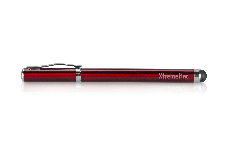 XtremeMac 2 in 1 Stylus Pen für Papier und Touchscreen