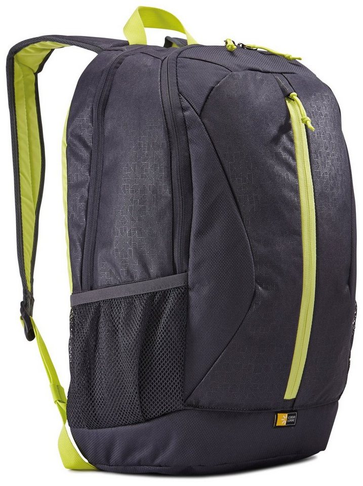 "Caselogic Rucksack mit 15,6"" Notebook- & Tabletfach »Ibira« in grey"