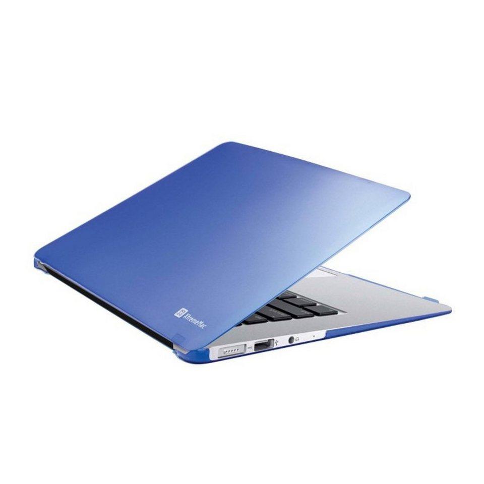 "XtremeMac Macbook Air 13"" Schutzhülle »Hardshell« in blue"