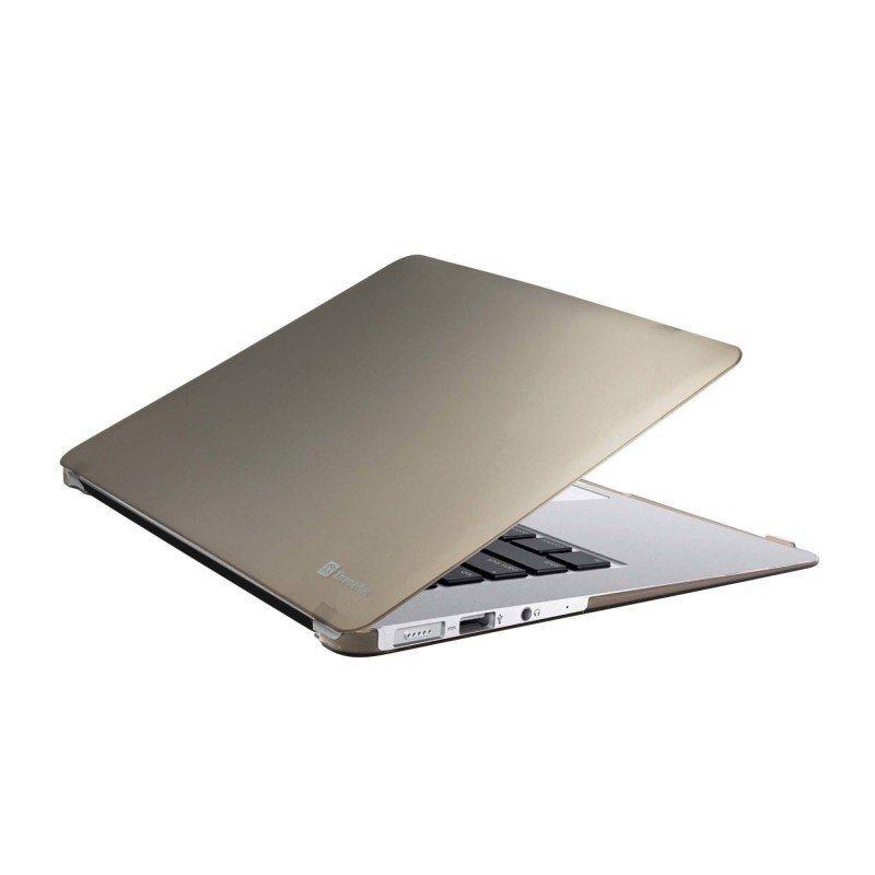 "XtremeMac Macbook Air 13"" Schutzhülle »Hardshell« in black"