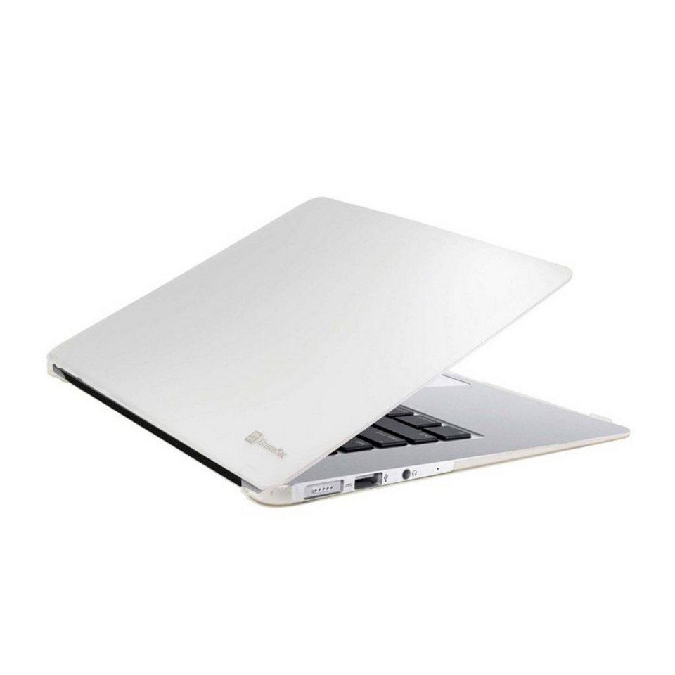 "XtremeMac Macbook Air 13"" Schutzhülle »Hardshell« in transparent"