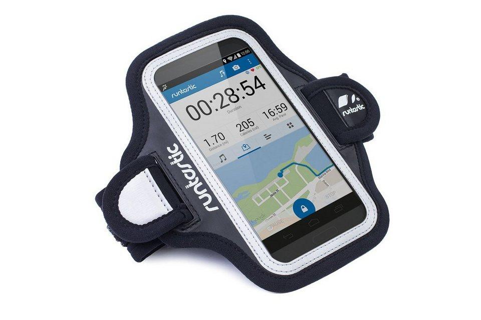 Runtastic Universelle Sport-Tasche für Smartphones »Sportsarmband 3« in black