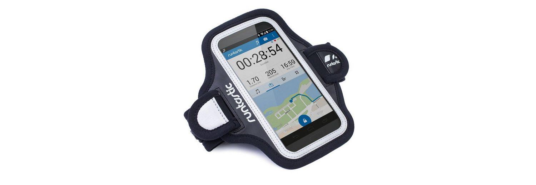 Runtastic Universelle Sport-Tasche für Smartphones »Sportsarmband 3«