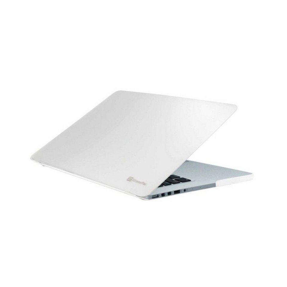 "XtremeMac Macbook Pro 13"" Retina Schutzhülle »Hardshell« in transparent"