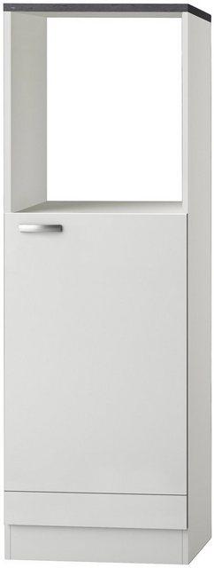 Optifit Kombinierter Backofen-Kühlumbauschrank Lagos, Breite 60 cm