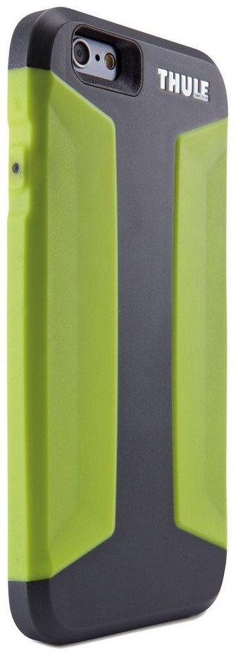 Thule Schutzhülle für iPhone 6/6S »Atmos X3« in grey/yellow