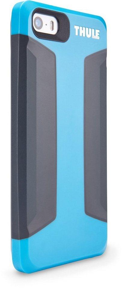Thule Schutzhülle für iPhone 5/5S »Atmos X3« in blue/grey