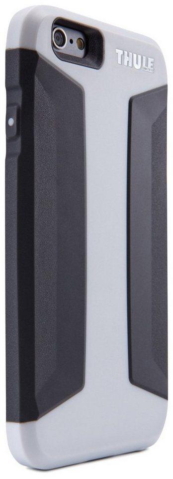 Thule Schutzhülle für iPhone 6/6S »Atmos X3« in white/grey