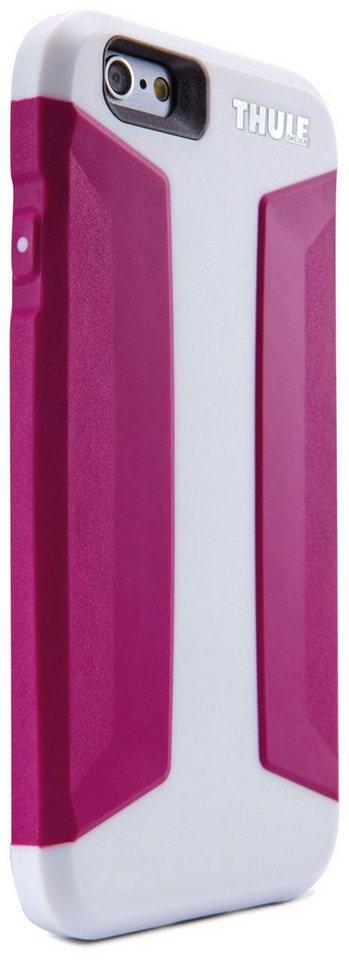 Thule Schutzhülle für iPhone 6+/6S+ »Atmos X3« in white/pink