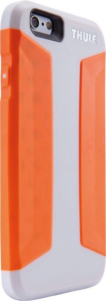 Thule Schutzhülle für iPhone 6+/6S+ »Atmos X3« in white/orange