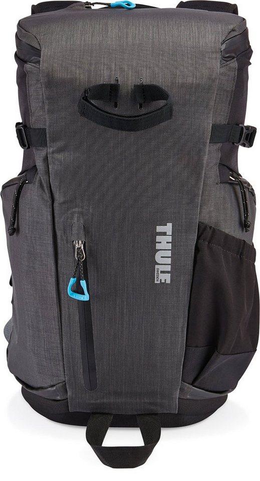 Thule Kamera Rucksack »Perspektiv SLR Daypack« in black