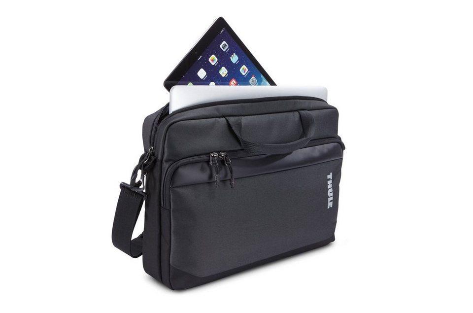 """Thule Attaché Notebooktasche für MacBook 15"""" »Subterra« in black"""