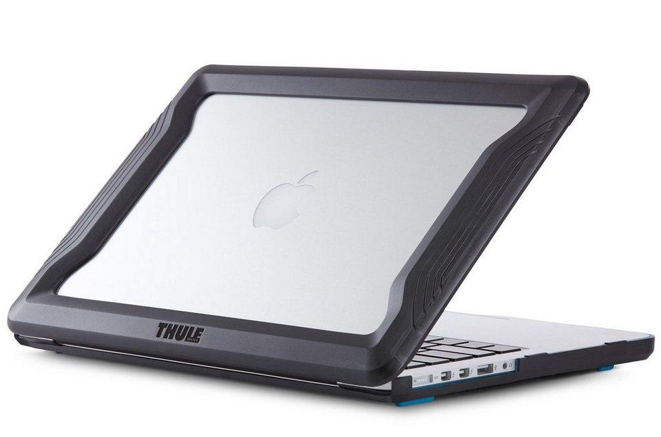 Thule Extrem Schutzhülle für MacBook Pro 13 Zoll »Vectros« in black