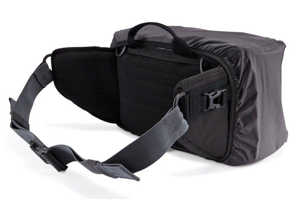 Thule Outdoor - Kamera Kompaktschlinge »Perspektiv« in black