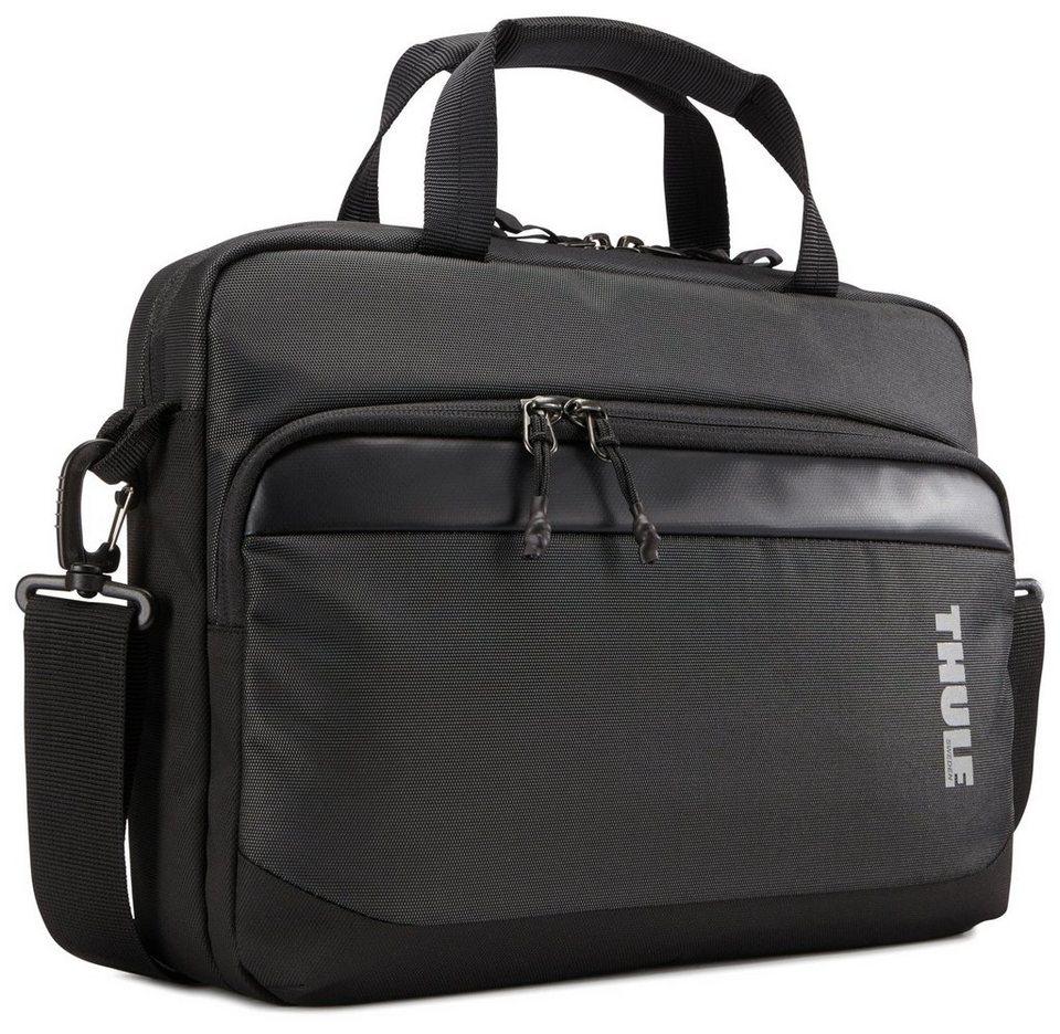 """Thule Attaché Notebooktasche für MacBook 13"""" »Subterra« in black"""