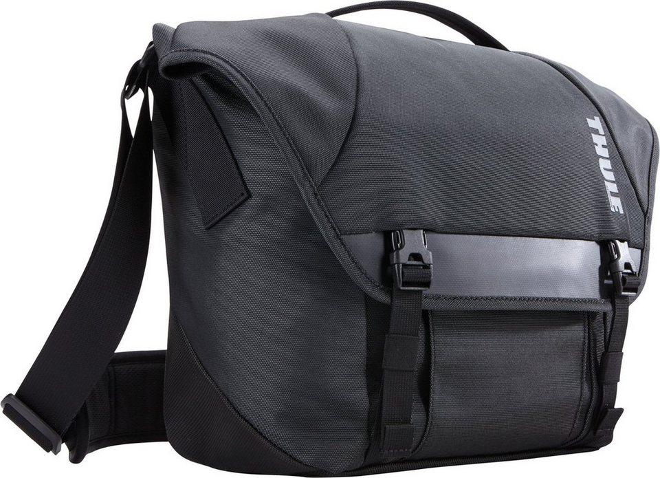 Thule Messenger Kamera-Tasche »Covert CSC/DSLR« in grey