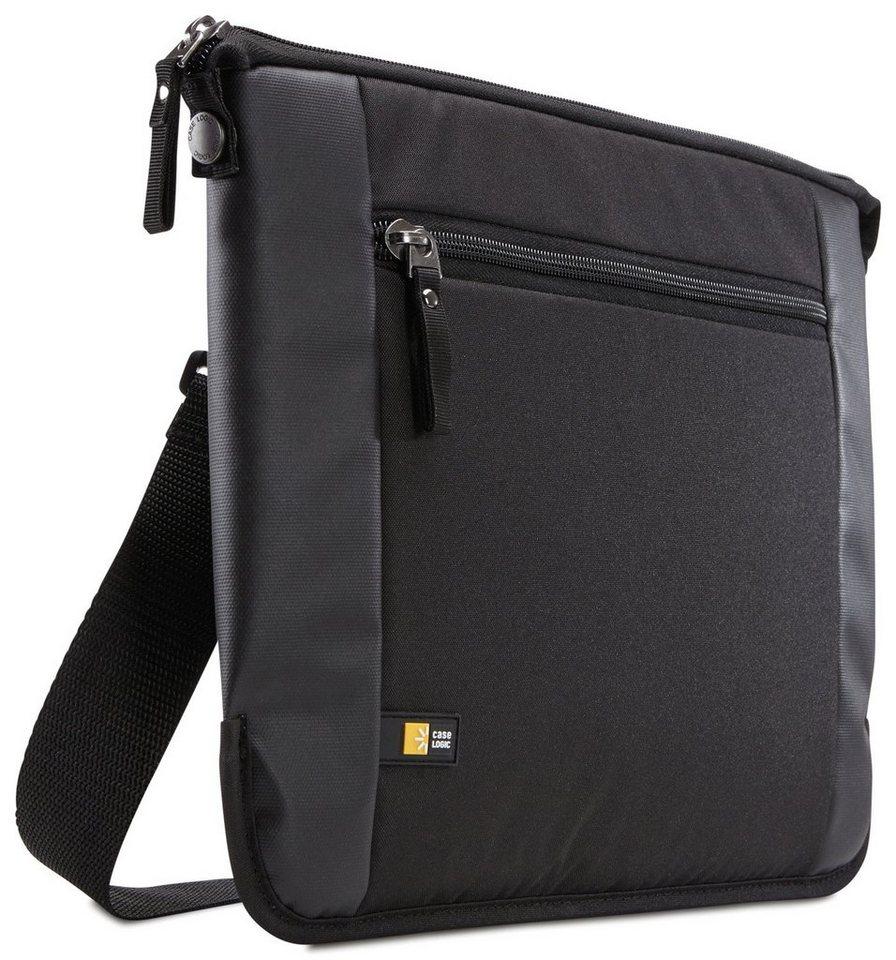 """Caselogic Schmale Notebook-Tasche 11,6"""" »Intrata Slim« in black"""