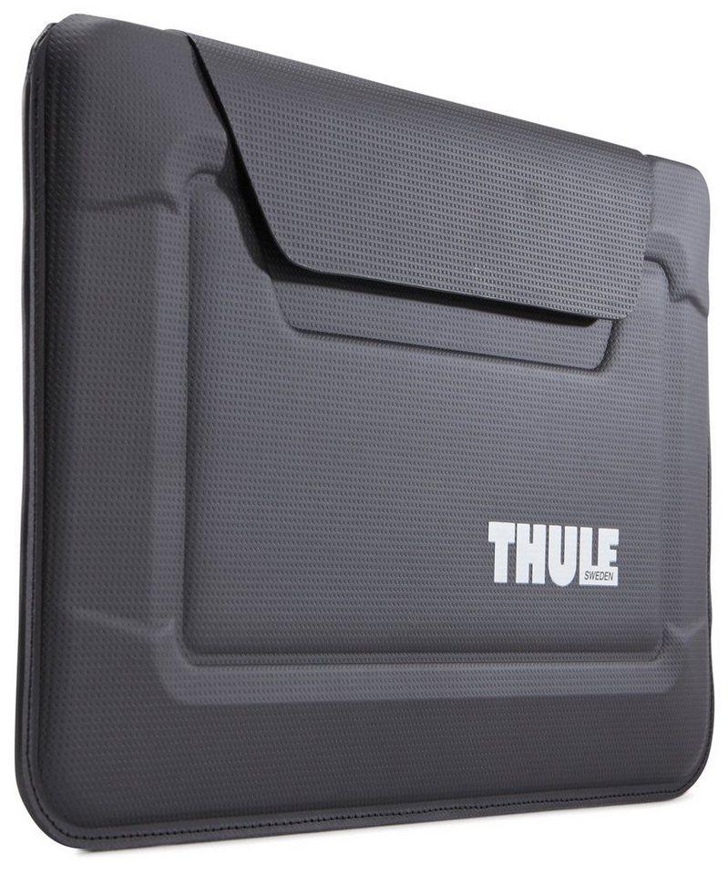 """Thule Schutzhülle für MacBook Air 13"""" »Gauntlet 3.0« in black"""