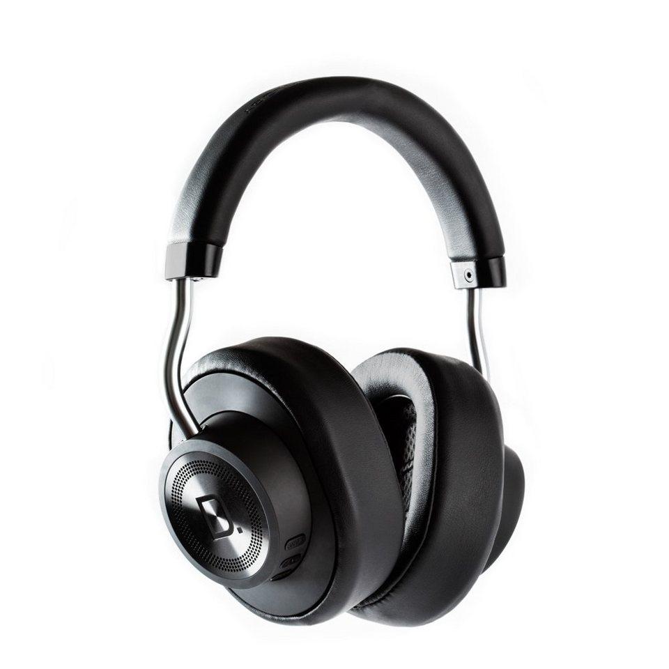Definitive Technology High-End ANC Bluetooth Over-Ear Kopfhörer »Symphony 1« in black