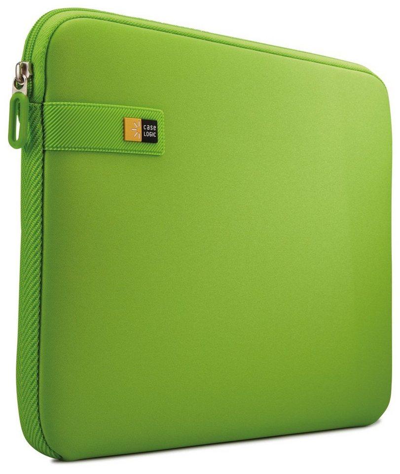 "Caselogic Notebook-Hülle 11,6"" in green"