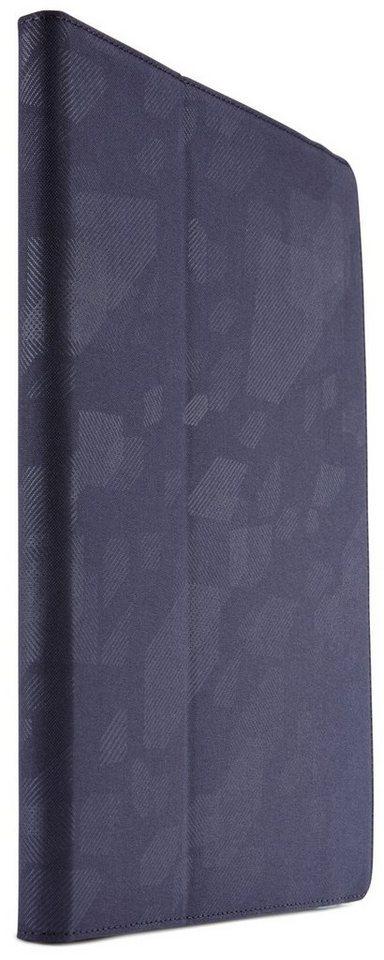"Caselogic Universale & schmale 9-10"" Tablet-Hülle »Surefit Slim« in indigo blue"