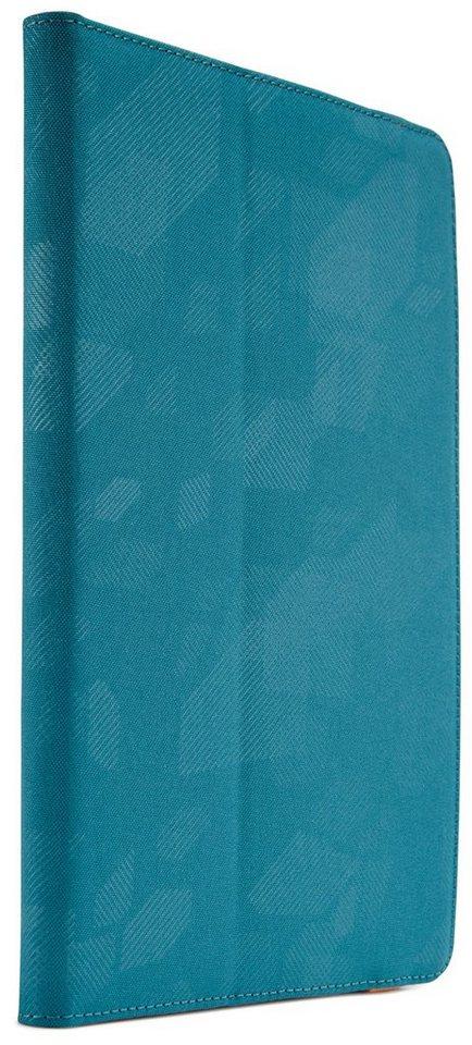 "Caselogic Universale & schmale 9-10"" Tablet-Hülle »Surefit Slim« in hudson turquoise"