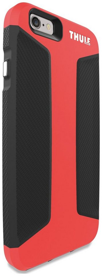 Thule Schutzhülle für iPhone 6/6S »Atmos X4« in orange/grey