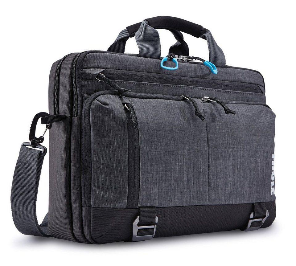 """Thule Notebooktasche für MacBook Pro 15"""" & Tablet bis 10,1"""" »Strävan« in grey"""
