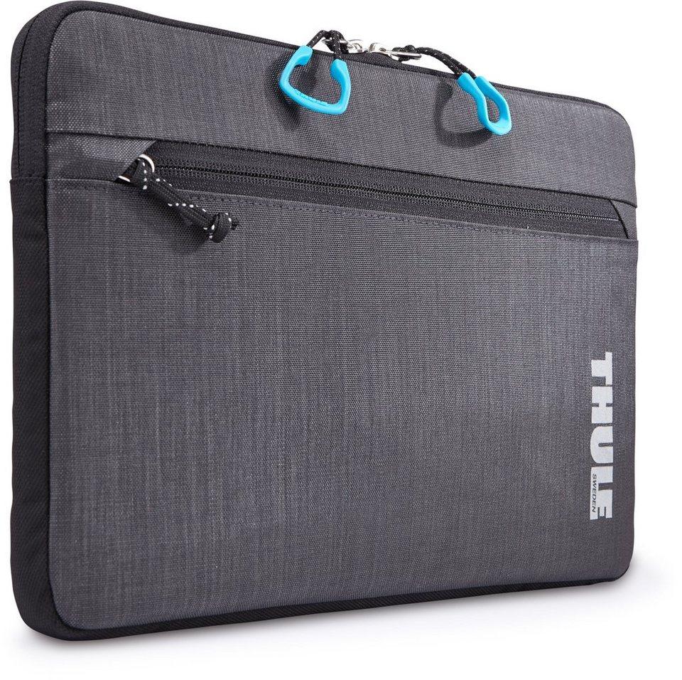"""Thule Notebookhülle für MacBook Pro 15"""" »Strävan« in grey"""