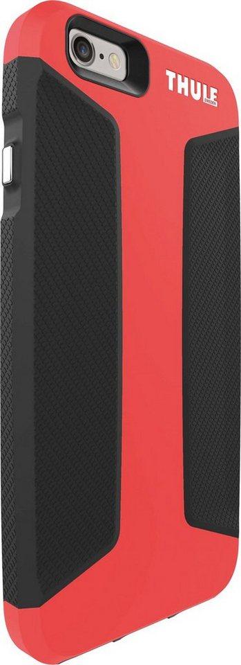 Thule Schutzhülle für iPhone 6+/6S+ »Atmos X4« in orange/grey