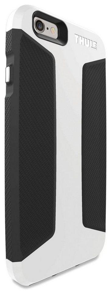 Thule Schutzhülle für iPhone 6+/6S+ »Atmos X4« in white/grey