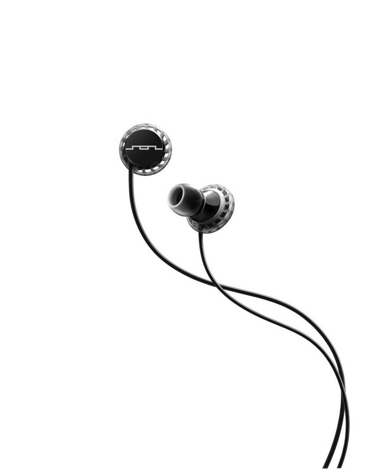 SOL Republic Sport In-Ear Kopfhörer »Relays« in black