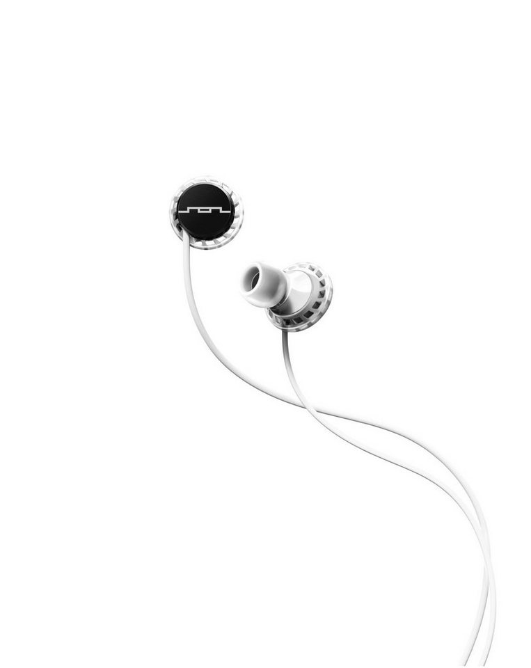SOL Republic Sport In-Ear Kopfhörer »Relays« in white/black