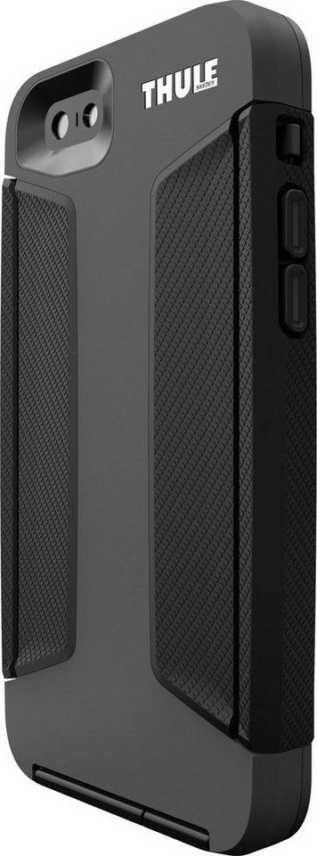 Thule Wasserfeste Schutzhülle für iPhone 6+/6S+ »Atmos X5« in black