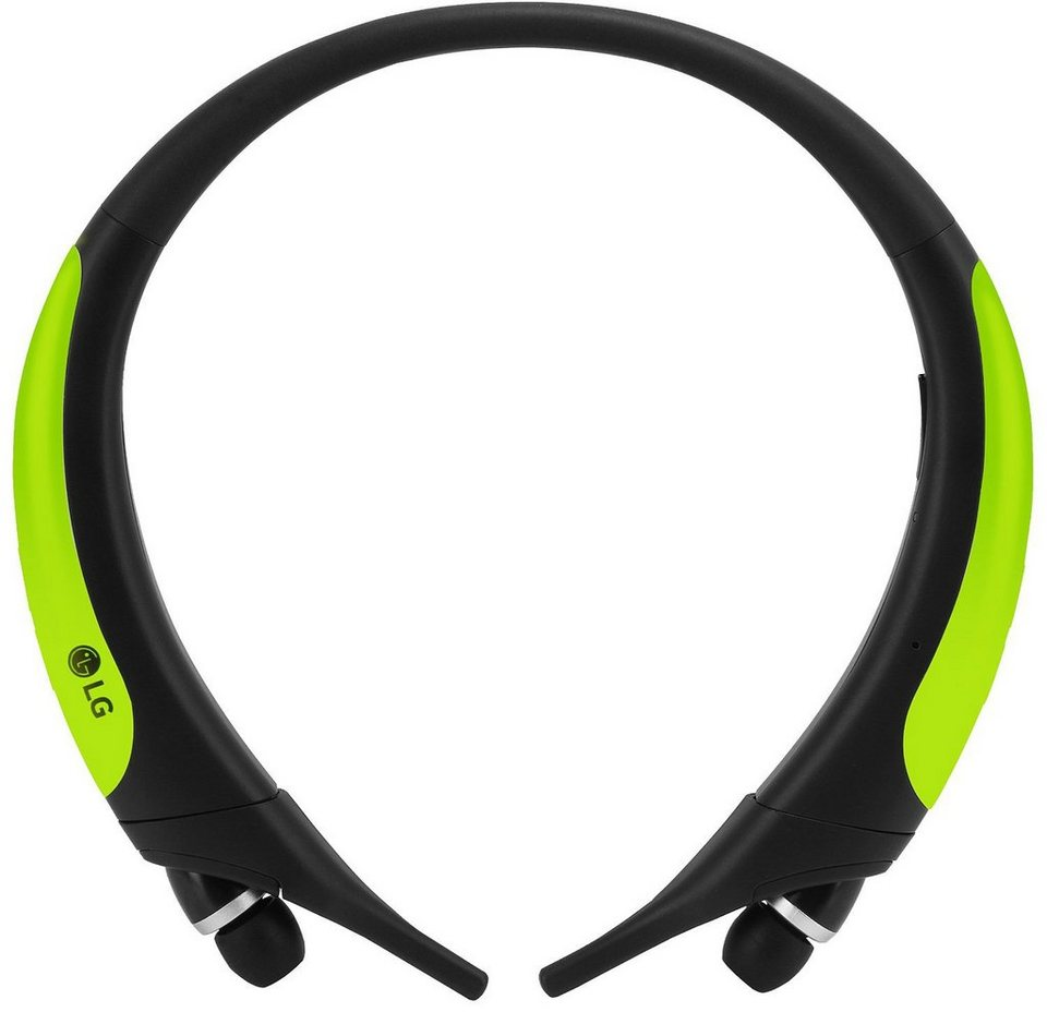 LG Bluetooth Sport In-Ear Kopfhörer »Tone Active« in green