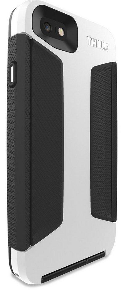 Thule Wasserfeste Schutzhülle für iPhone 6/6S »Atmos X5« in white/grey