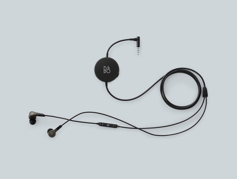 B&O-Play ANC In-Ear Kopfhörer »BeoPlay H3 ANC« in grey