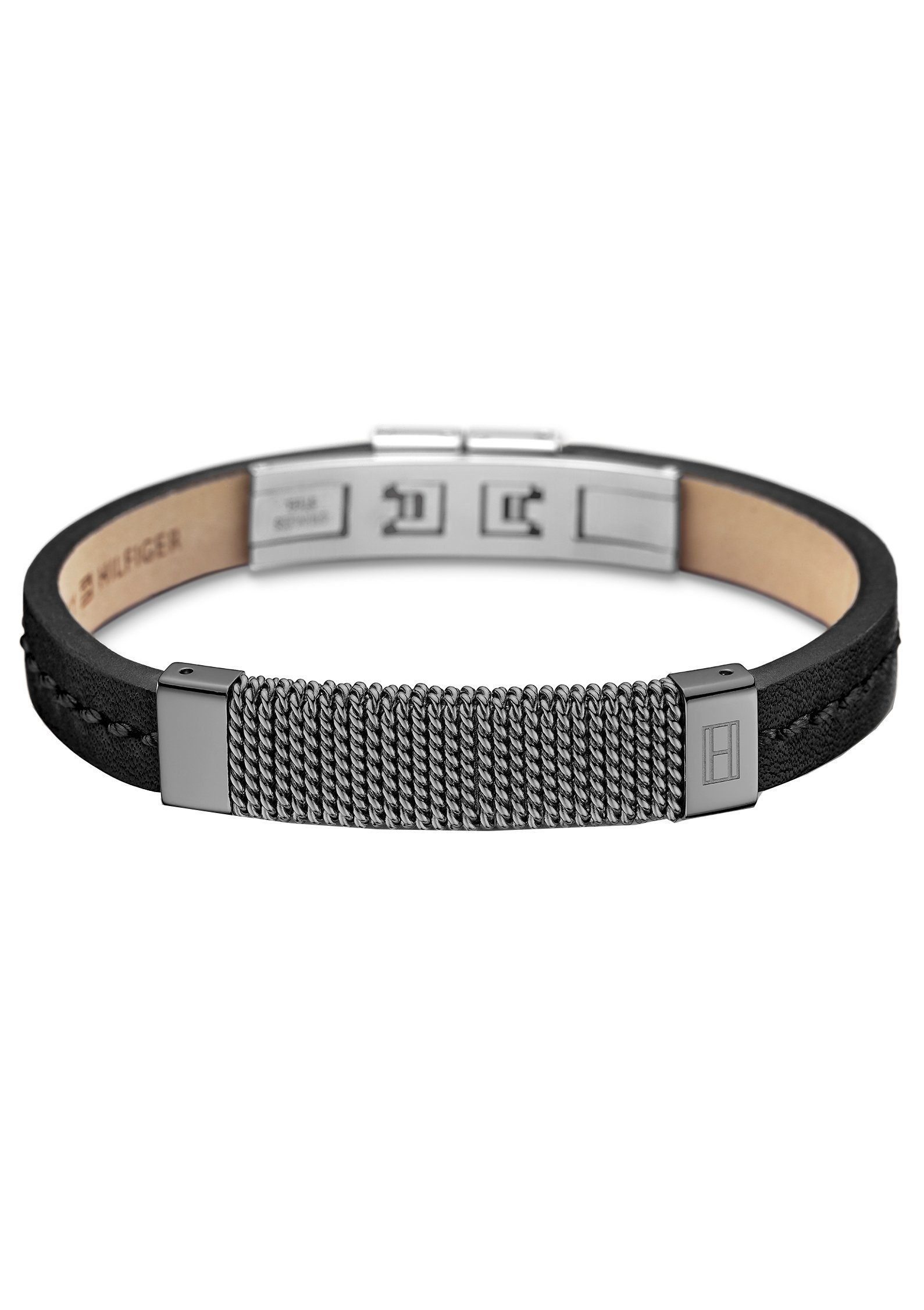 Tommy Hilfiger Armband, »Men's Casual, 2700764«