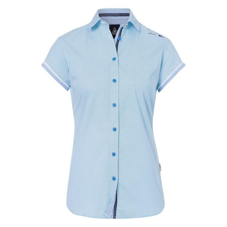 Gaastra Shirtbluse in hellblau