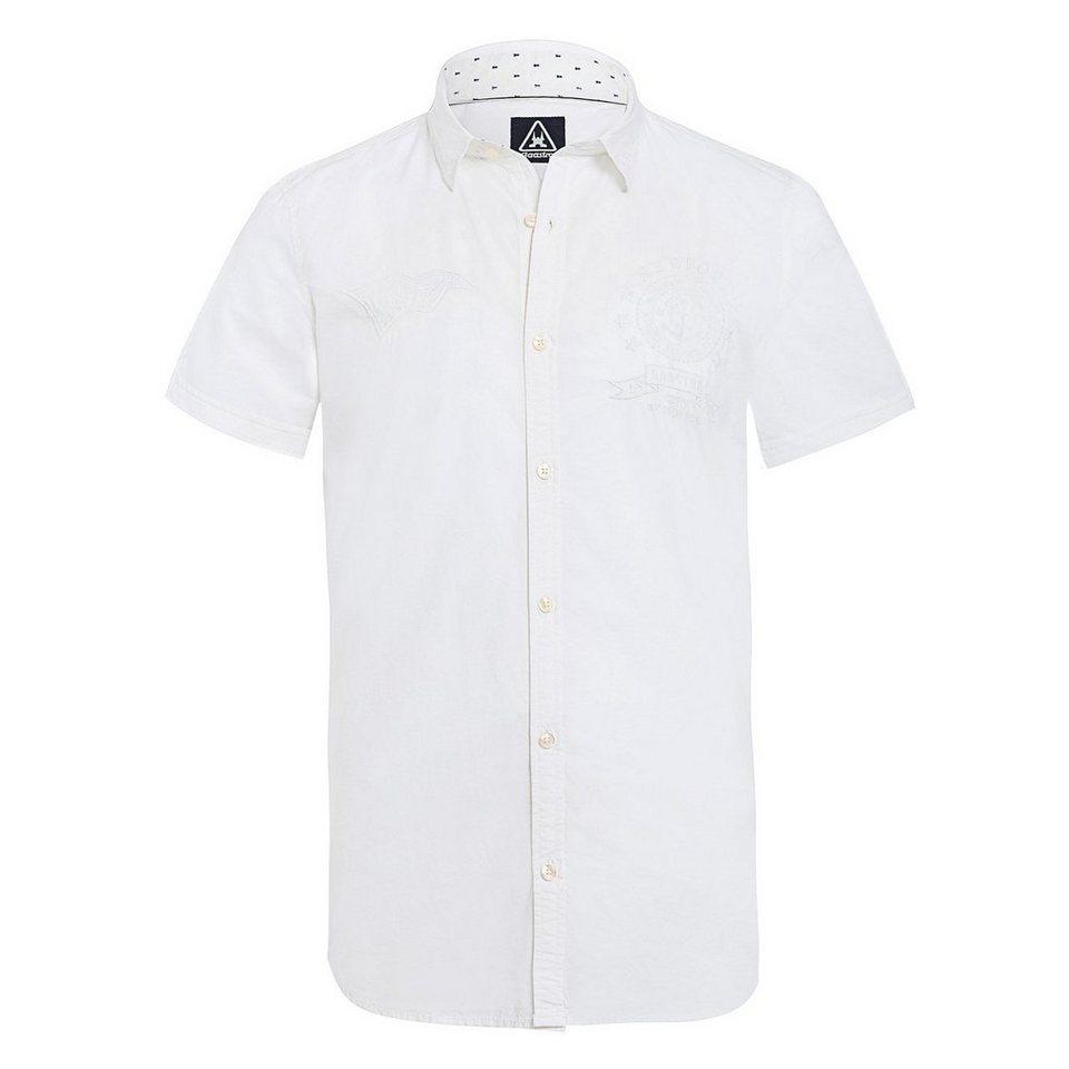 Gaastra Shirt in naturweiß