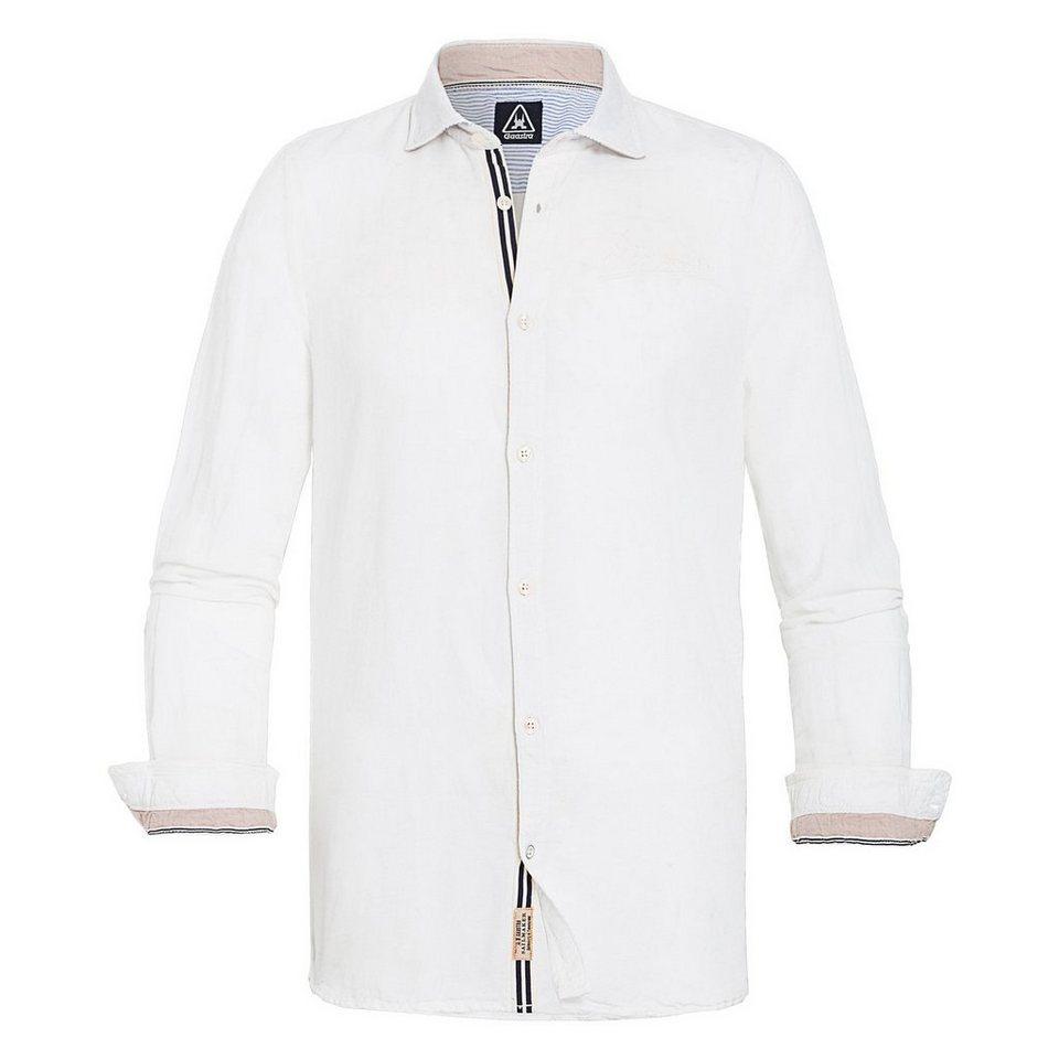 Gaastra Hemd in weiß