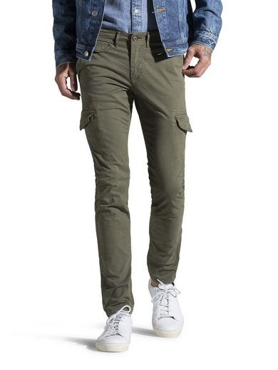Jack & Jones Slim fit. Cargohose